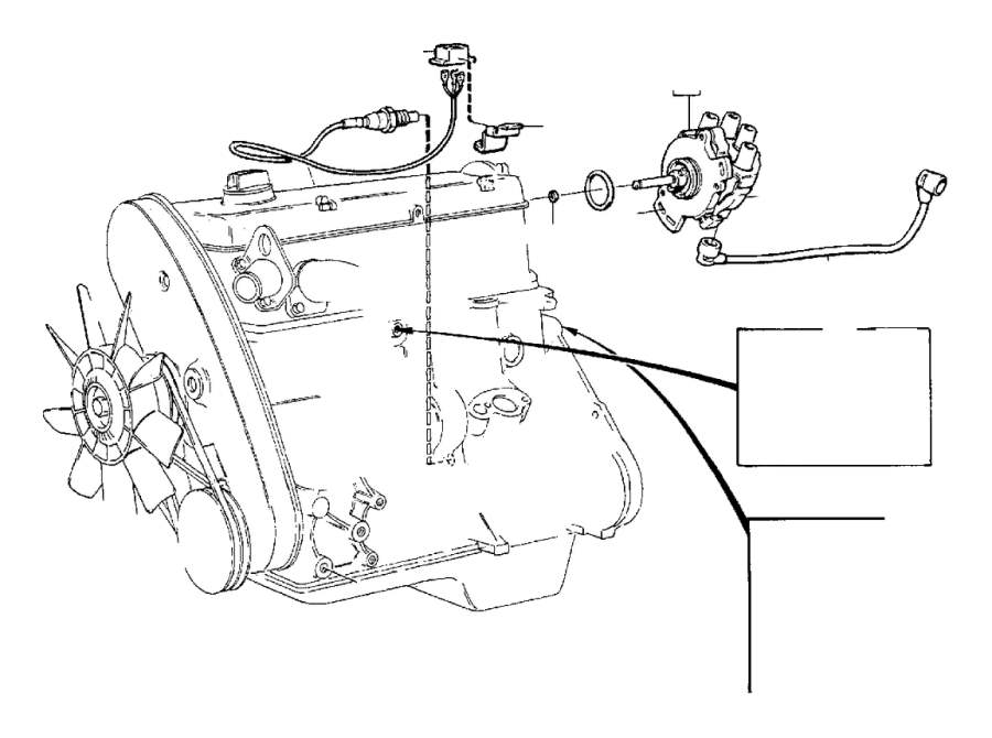 Gr on Cylinder Head 1996 Volvo Parts Diagram